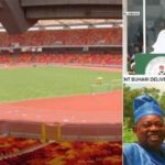 Breaking: Buhari Renames Abuja National Stadium After MKO Abiola