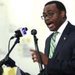 Nigeria can be agricultural power house in Africa — Adesina