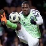 Odion Ighalo Will Start For Super Eagles Against Guinea – Gernot Rohr