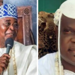 Alake to Olota: I'll continue to install Obas, Baales in Gbalefa Peninsula, others