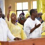What Sanwo-Olu told Lagosians