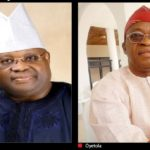 Osun APC Hires Spiritualists As Supreme Court Decides Oyetola And Adeleke's Fate