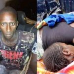 See The Herdsman Who Beheaded His Own Girlfriend In Ekiti (Photos)