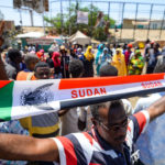 BREAKING: AU suspends Sudan