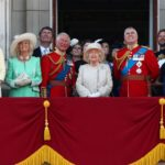 Queen Elizabeth celebrates 93rd birthday with parade; Meghan in attendance (photos)