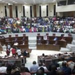 Akwa Ibom Assembly holds valedictory session, passes bill for establishment of urban, regional board into law