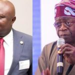 Group Fires At Tinubu For Allegedly Standing Against Buhari's Nomination Of Ambode For Ministerial Appointment