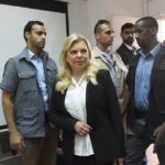 Sara Netanyahu, Israeli PM's wife convicted for using state money buy food