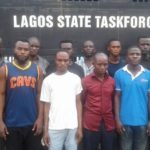 Court Prosecutes 13 Seven Up Workers For Alleged Assault On LASTMA Officials