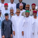 Insecurity: Buhari engages govs, security chiefs in crucial parley