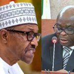 I Was Reluctant To Deal With Onnoghen — Buhari Opens Up