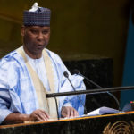 UN General Assembly Elects Nigerian As President