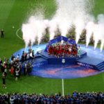 BREAKING: Liverpool Win Champions League After Beating Spurs 2-0 In Final (PHOTOS)