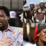 Prophet TB Joshua Releases 'Strong' Prophecy On Biafra
