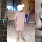 70-Year-Old Man Arrested For Defiling 5 Year Old Girl In Imo (photos)