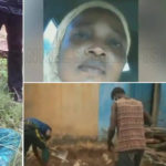 Police Parade Woli Arole Who Used Facebook Female Friend For Money Ritual (Photos & Video)