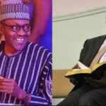 It's Ungodly- Pastor Kumuyi Appeals To Christians To Stop Attacking President Buhari