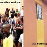 Real Estate Developer Defrauds Over 200 Accommodation Seekers Of N50m