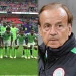 Nigeria Vs Madagascar: Gernot Rohr Warned Over Team Selection In Final Group B Clash