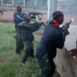 With AK47 Rifles, 30 Gunmen Invade Kogi Communities