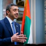 UAE foreign minister says Iran fingerprints clear on oil tanker attacks – Arabiya TV