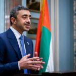 UAE foreign minister says Iran fingerprints clear on oil tanker attacks – Arabiya TV