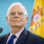 Josep Borrell to replace Federica Mogherini as head of EU diplomacy