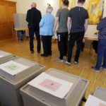 Voting underway in European parliament after top jobs decided