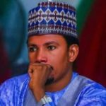 Just in: Kidnappers kill Sen Abbo's uncle, abduct stepmother