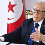 BREAKING: Tunisia President Dies At 92