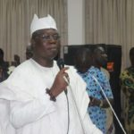 Governors, Before You Cede S/West Land, Remember What Happened To Afonja —Gani Adams