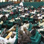 FULL LIST: Chairmen, Vice-Chairmen Of Reps Standing Committees, Special Panels