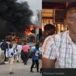 Precious Owolabi, The Channels TV reporter shot during Shiites protest in Abuja is dead