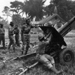 How Two Yoruba Soldiers, Benjamin Adekunle And Olusegun Obasanjo Won The Biafran War For Nigeria