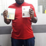 Nigerian Man Arrested For Cyber Crime By Kolkata Police In India