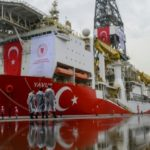EU threatens Turkey with sanctions over Cyprus drilling
