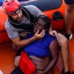Tragedy Strucks In The Mediterranean As More Than 400 Migrants Feared Dead And Only One Survivor (photos)