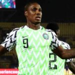 AFCON 2019: Super Eagles' Ighalo wins Golden Boot