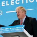 UK PM favourite Boris Johnson vows to support British farmers in event of no-deal Brexit