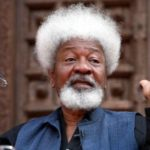 WSICE celebrates Wole Soyinka at 85