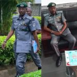CUSTOMS OFFICER PROMOTES SELF TO CG, ASKS HAMEED ALI TO HAND OVER