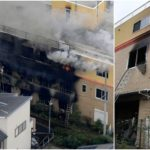 13 dead in arson attack (photos)