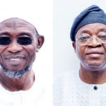 Osun Workers To Get Arrears Of Unpaid Salaries Owed By Aregbesola's Govt ― Oyetola