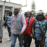 Breaking: EFCC Re-Arraigns Fayose Before New Judge