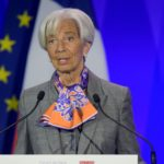 Lagarde, IMF Managing Director Resigns