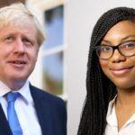 Boris Johnson Appoints Olukemi Olufunto Badenoch As Minister
