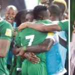 Victory over Cameroon: Buhari salutes Super Eagles