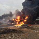 Residents foil fresh oil pipeline fire at Ijegun