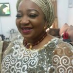 Burial rites for Funke Olakunrin begin in Lagos