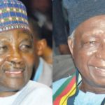 Gen. IBM Haruna saved Onitsha during Civil war – Gowon
